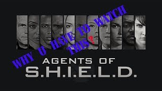 AGENTS OF S H I E L D SERIES INTRODUCTION IN TAMIL