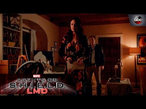 Coulson Convinces Agnes to Help  Marvel's Agents of S.H.I.E.L.D.