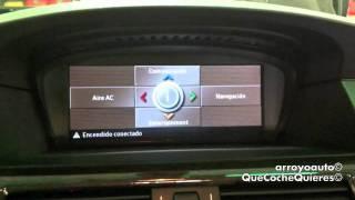 Instalar Manos libres BMW ArroyoAuto QueCocheQuieres