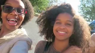 HIS HEAD FELL OFF!! - Onyx Family Vlog 1