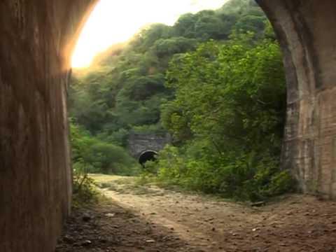 Túneles de La Merced