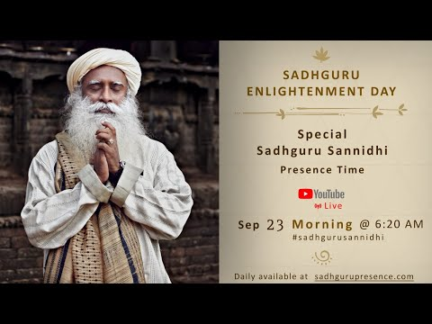 Sadhguru Sannidhi English