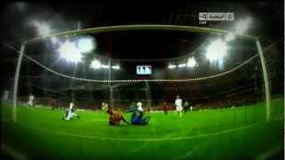 DzairShow.Com Real Madrid Vs Bayern Munich