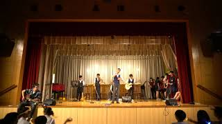 Publication Date: 2018-09-20 | Video Title: 中華傳道會劉永生中學 2017-18年度歌唱比賽 總決賽 組