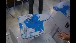 Graffiti -MIB-