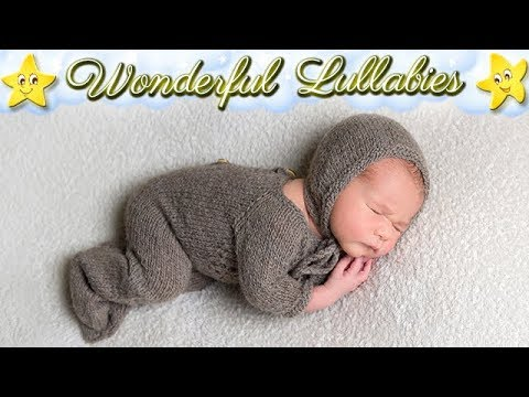 Super Soft Relaxing Baby Musicbox Lullaby For Sweet Dreams ♥ Best Bedtime Melody ♫ Good Night