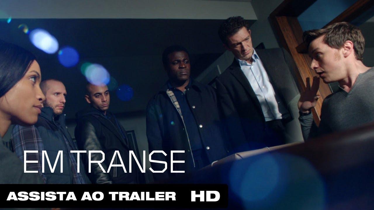 Download Em Transe - Trailer Legendado HD