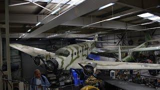 ドイツ旅行 ジンスハイム交通技術博物館 2   Auto & technik Museum Sinsheim in Germany