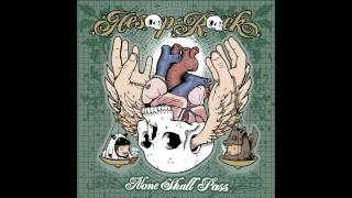 CATACOMB KIDS (INSTRUMENTAL) - AESOP ROCK - NONE SHALL PASS