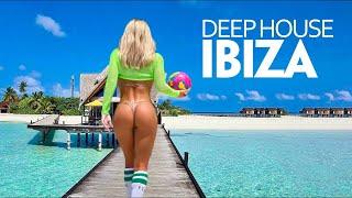 Avicii, Jonas Blue, Kygo, Calvin Harris, Alok, Robin Schulz Style - Summer Vibes Deep House Mix #10