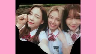 180707 - VTR Yoona with TaeYeon & Hyoyeon #YOONA_SoWonderfulDayinBKK MP3