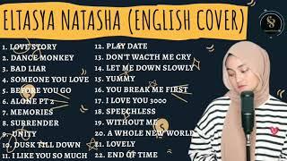 Eltasya Natasha - Full album best cover 2020 (English Cover)