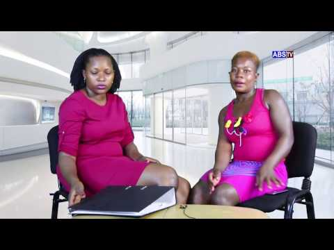 Kalondozi sister wange yakwana bba wange
