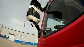 Ремонт дзеркало заднього виду бокове Volvo FH FM Вольво ФШ(як розібрати,на,вартість,ціна)