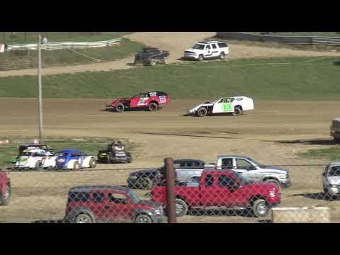 Brushcreek Motorsports Complex | 11/3/19 | Sport Mods | Heat 1