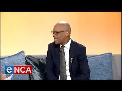 ANC Pule Mabe unpacks plot to oust Ramaphosa