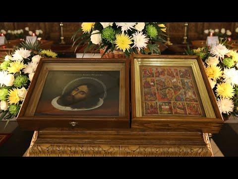Видео: Полиелей Недели Торжества Православия 7.3.20 г.