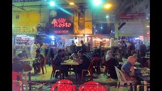شاهد كيف تحولت مدينة 6 أكتوبر المصرية إلى دمشق مصغرة - موائد رمضان