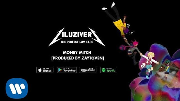 lil uzi vert  money mitch produced by zaytoven