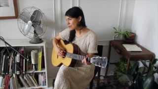 """Melaena Cadiz """"Some Days"""" // NPR Tiny Desk Contest"""