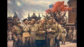 """Военные Фильмы 2017 об """"ЭЛИТНОМ ОТРЯДЕ СПЕЦНАЗА ."""