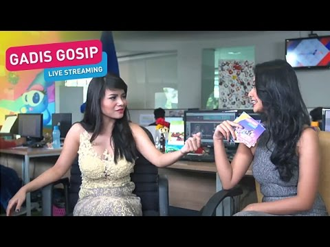 Gadis Gosip with Dinar Candy Live Streaming - Episode 29