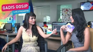 Video Gadis Gosip with Dinar Candy Live Streaming - Episode 29 download MP3, 3GP, MP4, WEBM, AVI, FLV Oktober 2017