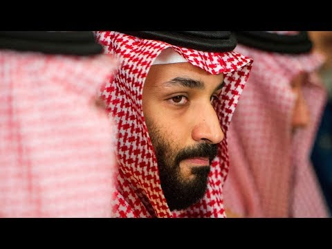 Saudi Arabia trying to savage reputation after Jamal Khashoggi killed