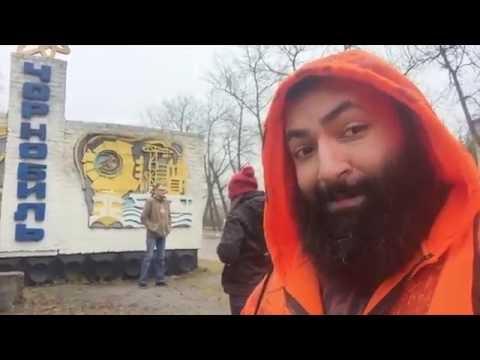 Chernobyl - Chornobyl  DAY TRIP FROM KIEV / KYIV