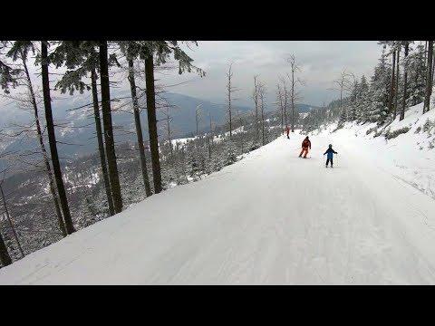 Najdłuższe trasy narciarskie
