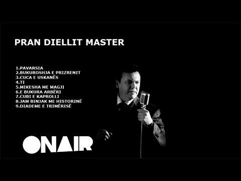 Ilir Shaqiri - Bukuroshja e Prizrenit