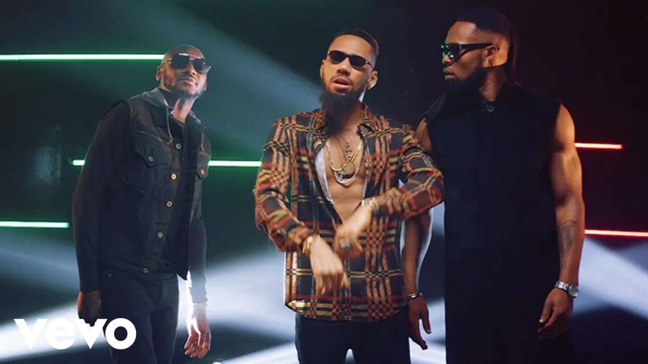 Download Phyno - Okpeke [Official Video] ft. 2Baba, Flavour