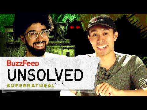 BuzzFeed Unsolved - Supernatural - Q+A : Season 4