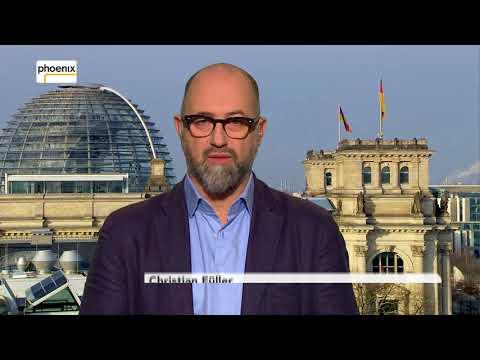 Bon(n)jour Berlin mit Christian Füller am 19.02.2018