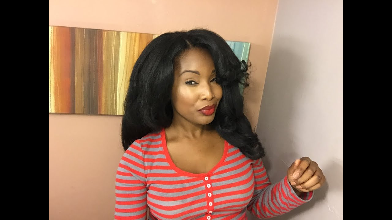What kind of hair do you use for crochet braids - What Kind Of Hair Do You Use For Crochet Braids 58