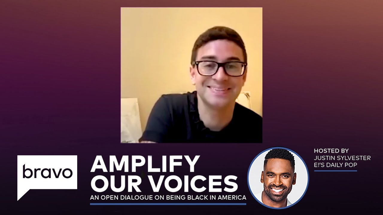 Amplify Our Voices: Christian Siriano on IG Live