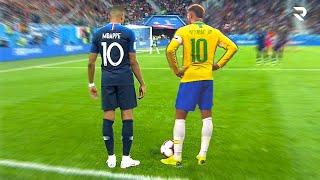 Download Neymar Jr The Most Creative & Smart Plays