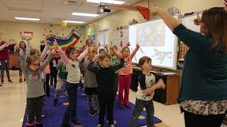 Meadowlark Elementary undergoing redesign process