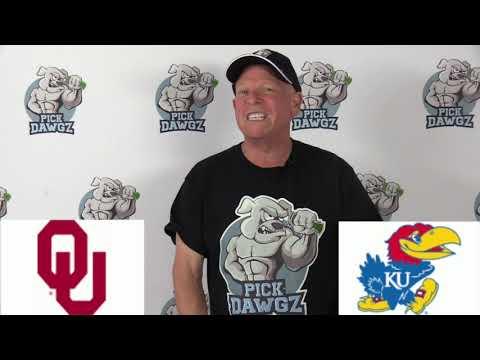 Kansas vs Oklahoma 2/15/20 Free College Basketball Pick and Prediction CBB Betting Tips
