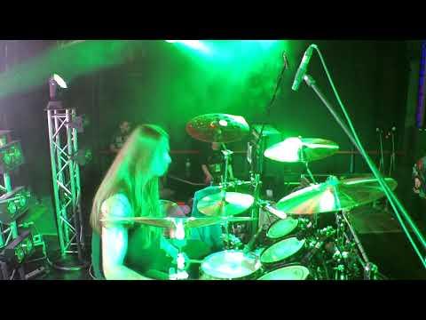 Necrom - The Oldest Fuckin Horror (drumcam)