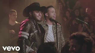 Prince Royce - Moneda (Behind the Scenes) ft. Gerardo Ortiz