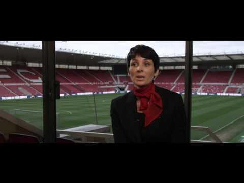 Middlesbrough Digital Stadium Case Study