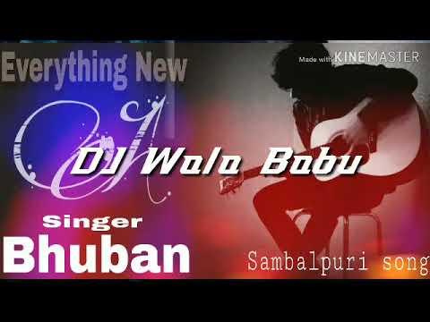DJ WALA BABU..BHUBAN..SAMBALPURI SONG..MP3
