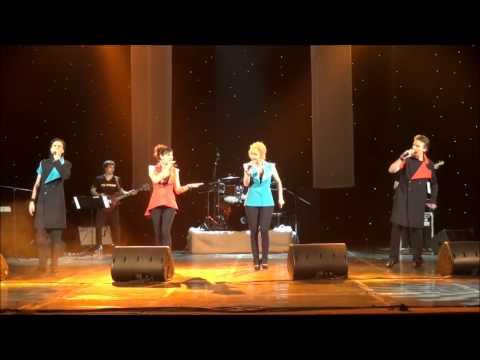 группа ФИЛАРМОНИЯ (Feel'armonia) -