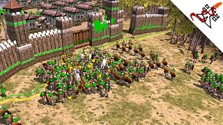 Empire Earth 2 - BARBARIAN INVASION