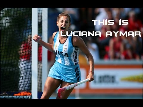 Luciana Aymar | Tribute to the Legend