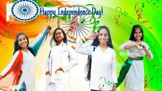 Independence day songs Dance | Patriotic Dance songs | Best Bollywood Patriotic Songs