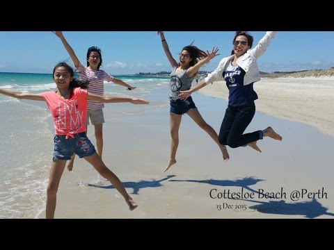 Perth Travel Guide | Famous Attractions | Dec 2015