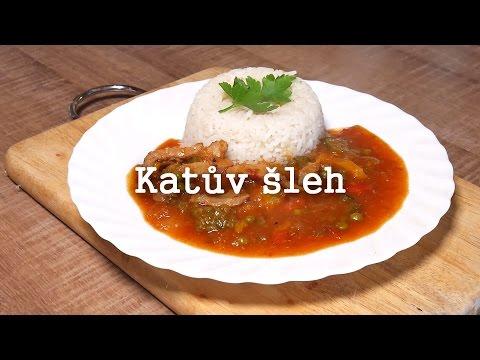 Katův šleh - Tradice trochu jinak