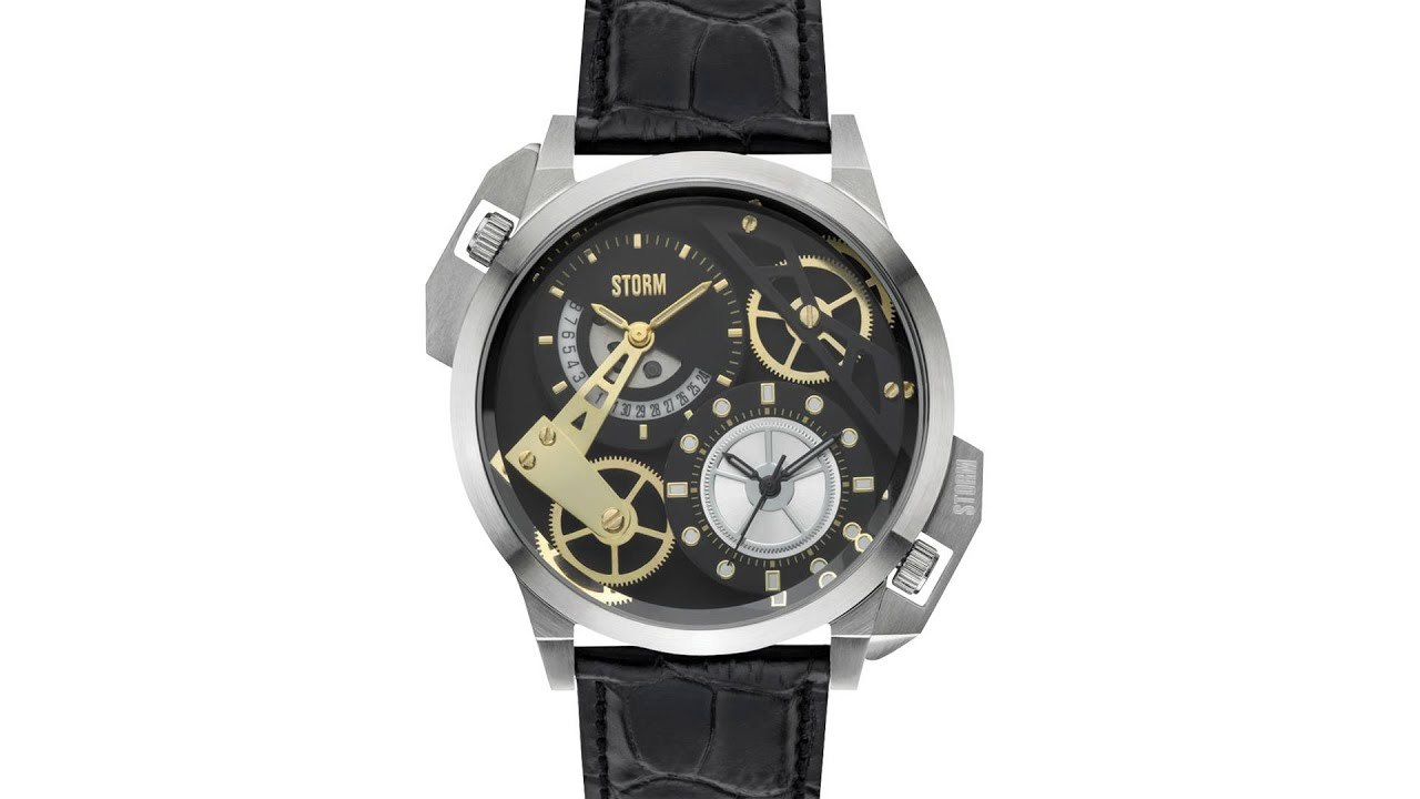 gentile from watch jewellers mens uk watches image men paul london accurist s